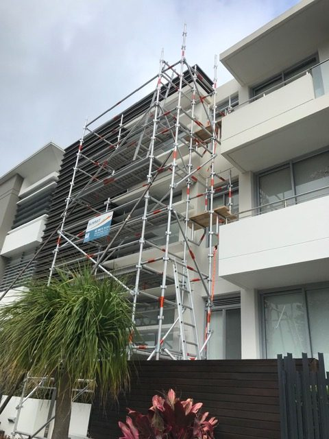 choose an experienced commercial painter in sydney with summit coatings