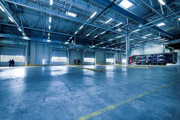Industrial commercial painters Summit Coatings