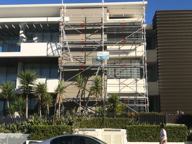 why use qualified commercial painters in sydney with summit coatings