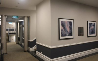 Why we recommend using experienced strata painters