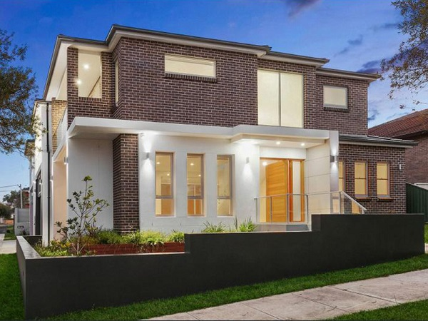 Our 2018 exterior colour forecast from house painters in Sydney Summit Coatings