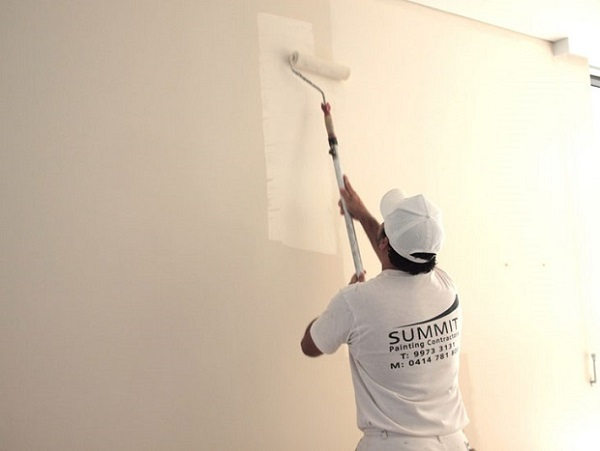 Our house painters Sydney from Summit Coatings servicing Northern Beaches and North Shore