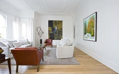 Skirting board advice from the best house painters North Shore