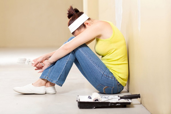 Is it time again for the professional residential painter Sydney?