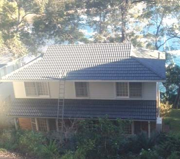 Why Summit Coatings are the best high quality roof spraying service in Sydney after image