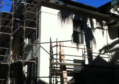 DURING Painting and decorating, North Sydney
