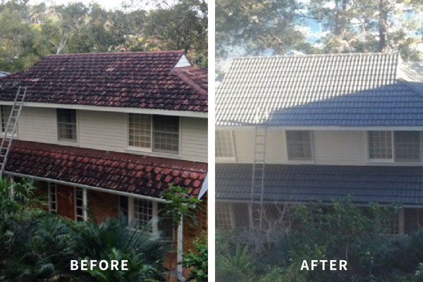 The importance of high-quality roof painting