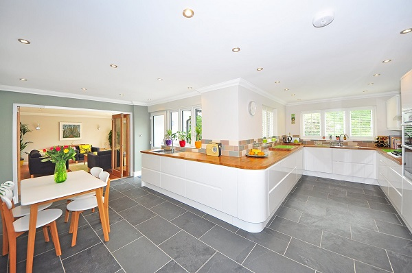 Colour ideas with grey for your North Shore kitchen with Summit Coatings