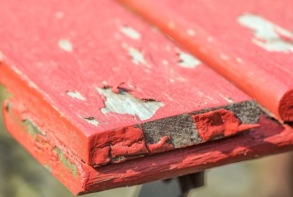 Craft ideas with leftover house paint with recycling from Summit Coatings