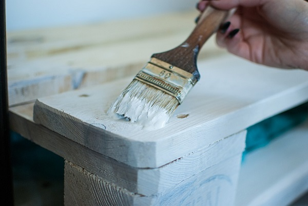 How to create craft projects with leftover house paint Summit Coatings