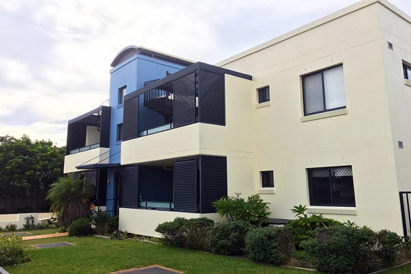 Best strata painters North Shore advise how to protect your body corporate with Summit Coatings