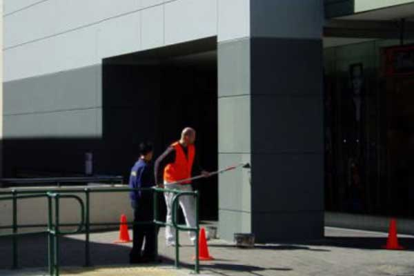 How to deal with commercial painters in Sydney with Summit Coatings the best professionals
