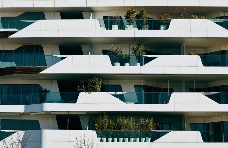 Painting Your Strata Complex in Sydney