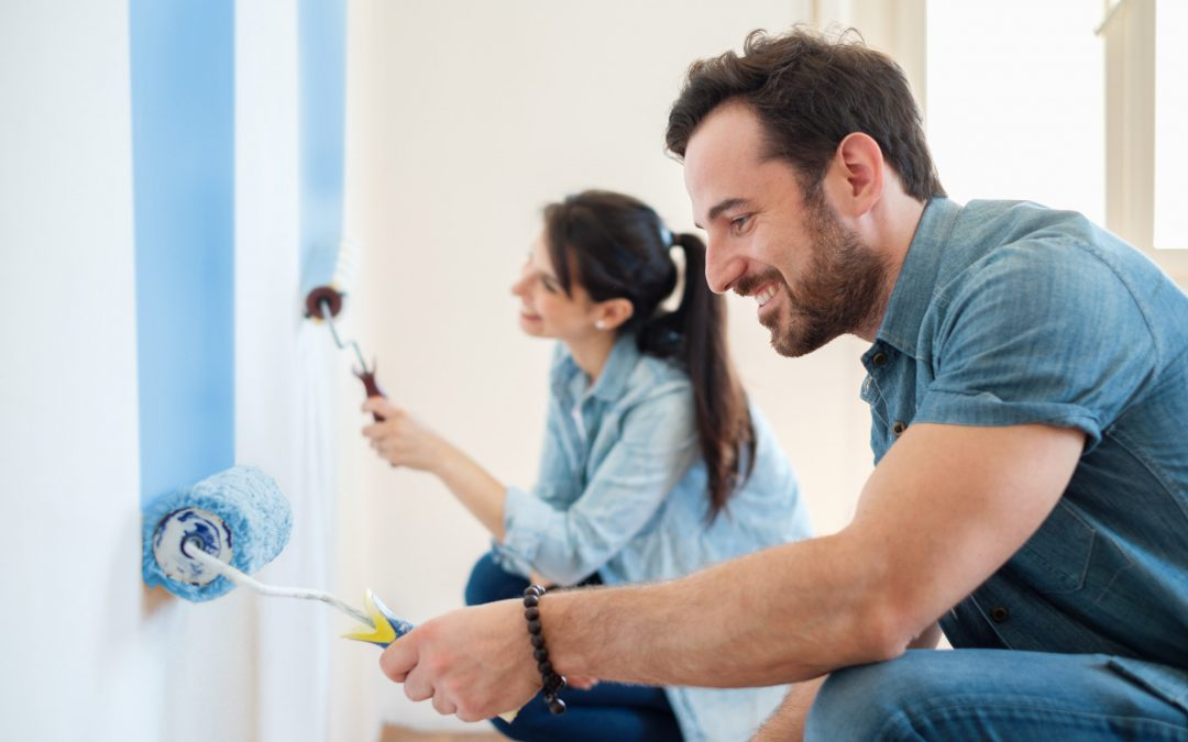 5 Signs That It's Time to Repaint Your House