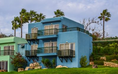 9 Inviting Exterior House Colours You Should Consider