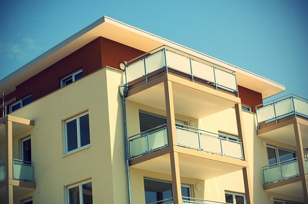 strata complex painting ideas for north shore sydney with modern makeover ideas from summit coatings