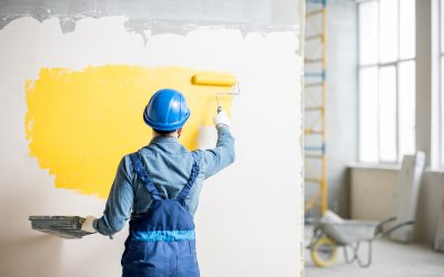 5 Amazing Reasons Why Strata Painting Is More Than Commercial Painting