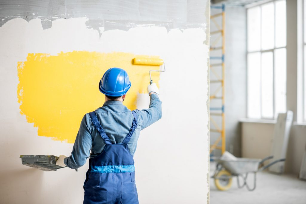 local house painters
